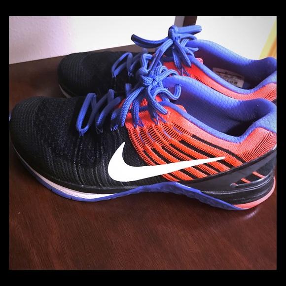 Nike Metcon DXS Flyknit. M 5a7287768df4702e92fa752e. Other Shoes ... 5d32802c5